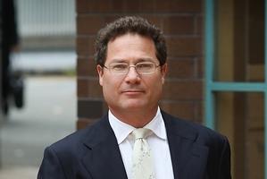 Andrew Krukziener