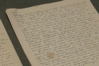 The US Holocaust Memorial Museum took possession of the diary of a senior Nazi war criminal and posted it online to help researchers understand the thinking behind Adolf Hitler's mass extermination of Jews.