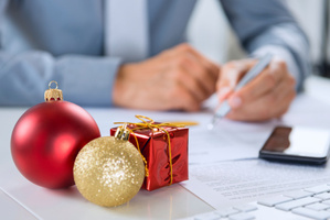One man band business talk about taking time off for the holidays. Photo / Thinkstock