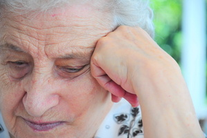 Brain scans have revealed the first footprint of Alzheimer's. Photo / Thinkstock