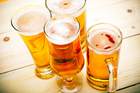 Beer mugs. Photo / Getty Images