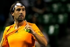Marcos Baghdatis is a crowd pleaser throughout the world. Photo / Getty Images