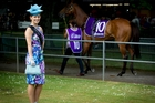 Viva Fashions in the Field supreme winner Sian Roosenbrand received an