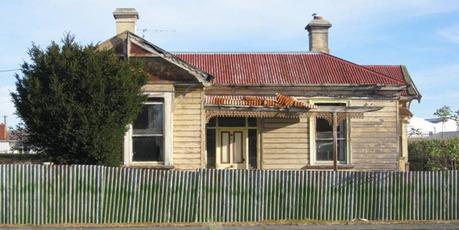 Property at Hope St, Mataura, Southland, valued at $14k.