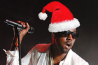 Make it a Kanye West kind of Christmas. Photo / AP, Thinkstock