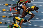 The IAAF should get shot of the jumping the gun rule. Photo / AP