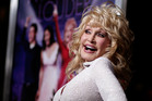 Dolly Parton promises her February concerts will be fun shows. Photo / AP