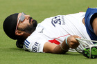Monty Panesar plans to make the most of his return for England against Australia. Photo / AP