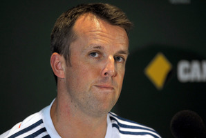 England's Graeme Swann. Photo / AP