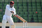 West Indies' Chris Gayle. Photo / AP