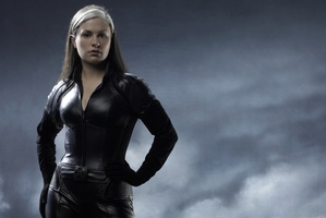 Anna Paquin's scene in X Men: Days of Future Past has been deleted from the movie.