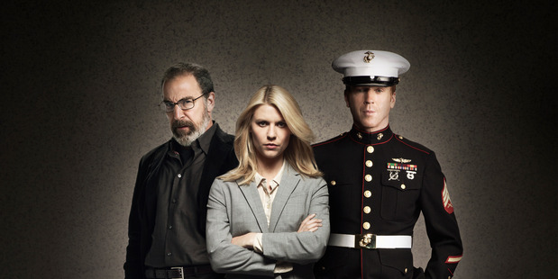 Homeland is returning - but not to TV3.
