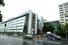 The nurse told dialysis patients at Auckland City Hospital to 'steri strip yourself'. Photo / NZ Herald
