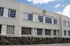 Auckland Grammar School. Photo / NZPA