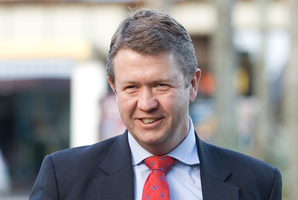 David Cunliffe. Photo / APN