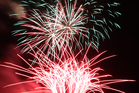 Fireworks display Photo ID HBT133058-29 Photo by Duncan Brown