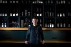 Alex Harper says more than 60 wineries are on board so far. Photo / Natalie Slade