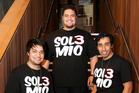 SOL3 MIO. Photo / Grant Armishaw