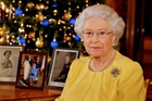 The Queen's Christmas Message is compulsory end-of-year TV viewing.