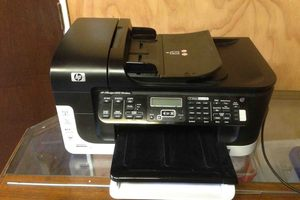 The 'evil' printer that had more Trade Me page views than anything else in 2013.