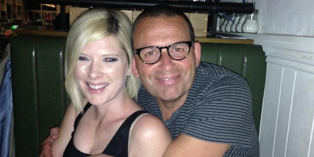 Rebecca Wright says moving to Paul Henry's new show from Campbell Live offers a challenge.