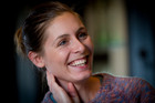 New Zealand novelist Eleanor Catton. Photo / Sarah Ivey