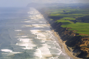 Northland's west coast is a rough and some times fatal stretch of coastline.