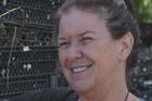 Anne Louden, the bubbly Coromandel town community and aquaculture stalwart known as Annie Oyster.