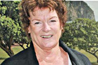 Former Napier mayor Barbara Arnott has been made a Companion of the Queen's Service Order.