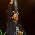 Wiz Khalifa performs at Rhythm and Vines.