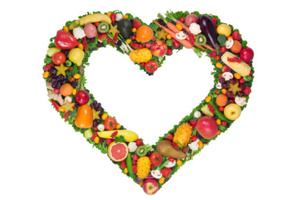 Vegetarians are at less risk of fatal heart disease - research.Photo / Thinkstock