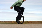 Two wheels good; one wheel better. Photo / Thinkstock