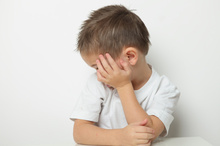 About one in 100 to 150 children each year are diagnosed with autism.Photo / Thinkstock