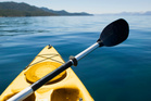 A kayak is the ideal platform for fishing in the shallows. Photo / Thinkstock