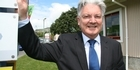 Watch: Peter Dunne: Time to rethink Waitangi