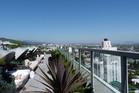 The Andaz rooftop, Los Angeles. Photo / Megan Singleton