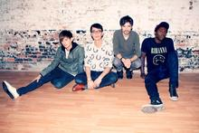 Bloc Party. Photo/supplied
