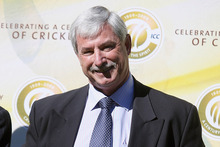 Sir Richard Hadlee said that the focus on one-day cricket has left him gloomy over the future of the game in New Zealand. Photo / Getty Images.