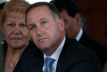 The Prime Minister said the Te Hiku grouping of potentially five iwi was worth $200 million alone. Photo /  Sarah Ivey 