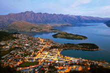 SkyCity is looking at expanding the company's activities in the tourist centre of Queenstown. Photo / Getty Images
