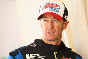 Greg Murphy says MotorSport New Zealand is reneging on what they said they would do with SuperTourers. Photo / Getty Images