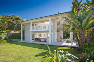 This $2.8 million purchase in Mangawhai by Aucklanders set a record price for the region. Photo / Supplied