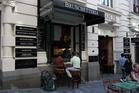 Bruschetteria Cafe in Elliott St, Auckland. Photo / Supplied