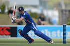 Eoin Morgan says batting tricks that were once considered exotic are now run of the mill in short-form cricket. Photo/ Getty Images