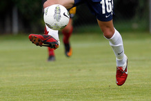 Auckland City need maximum points from their first game. Photo / Shane Wenzlick