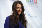 Actress Katie Holmes. Photo / AP
