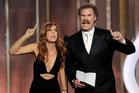 Kristen Wiig will join Will Ferrell in the cast of the Anchorman sequel.Photo / AP