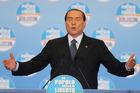 Silvio Berlusconi. Photo / AP