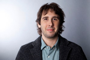 American singer, songwriter, musician, actor and record producer Josh Groban. Photo / AP