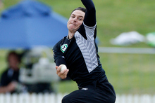 Nathan McCullum may finally get a test cap next month. Photo / Christine Cornege